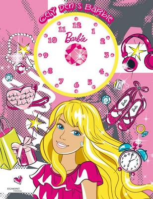 Obrázok Barbie Celý den s Barbie