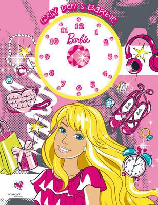 Obrázok Barbie Celý deň s Barbie