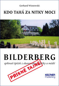 Obrázok Bilderberg Kdo tahá za nitky moci