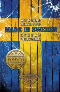 Obrázok Made in Sweden