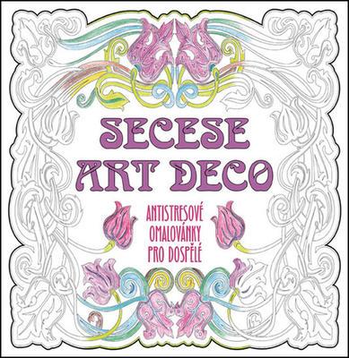 Obrázok Secese art deco
