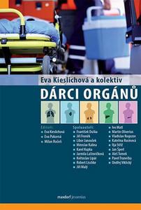 Obrázok Dárci orgánů