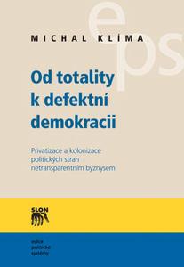 Obrázok Od totality kdefektní demokracii