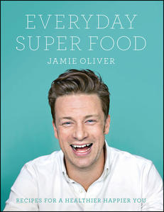 Obrázok Jamie Oliver Everyday Super Food