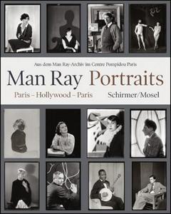 Obrázok Man Ray Portraits