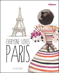 Obrázok Everyone Loves Paris