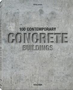 Obrázok 100 Contemporary Concrete Buildings