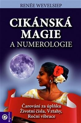 Obrázok Cikánská magie a numerologie