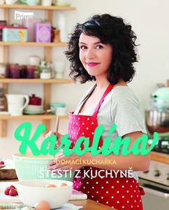 Obrázok Karolína Domácí kuchařka Štěstí z kuchyně