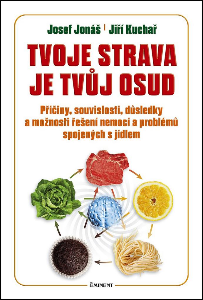 Tvoje strava je tvůj osud - Jiří Kuchař, Josef Jonáš