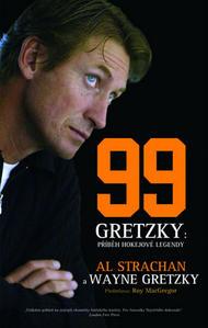 Obrázok 99 Gretzky: Příběh hokejové legendy