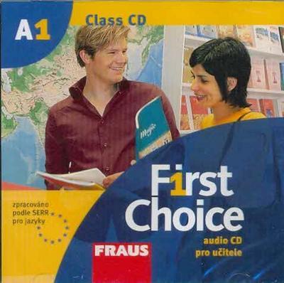 Obrázok First Choice A1