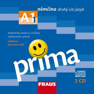 Obrázok Prima A1/1.díl