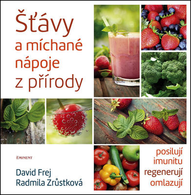 Obrázok Šťávy a míchané nápoje z přírody