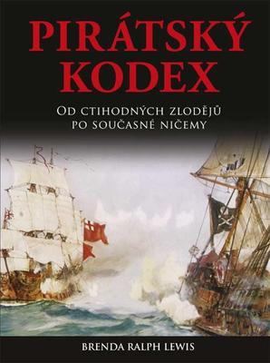 Obrázok Pirátský kodex