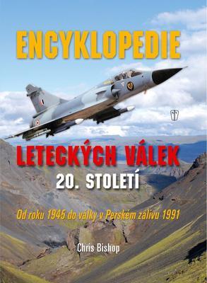 Obrázok Encyklopedie leteckých válek 20. století
