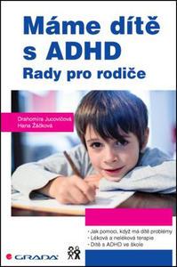 Obrázok Máme dítě s ADHD