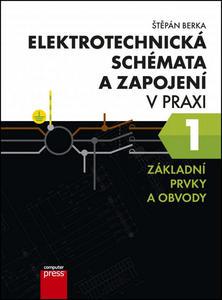 Obrázok Elektrotechnická schémata a zapojení v praxi 1