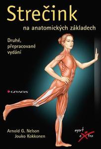 Obrázok Strečink na anatomických základech