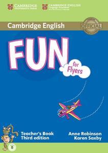 Obrázok Fun for Flyers Teacher's Book