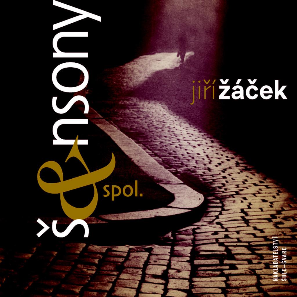 Šansony & spol. - Jiří Žáček