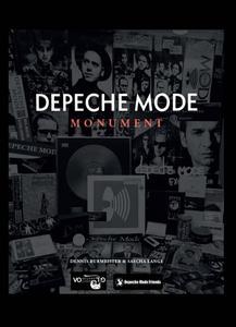 Obrázok Depeche Mode Monument