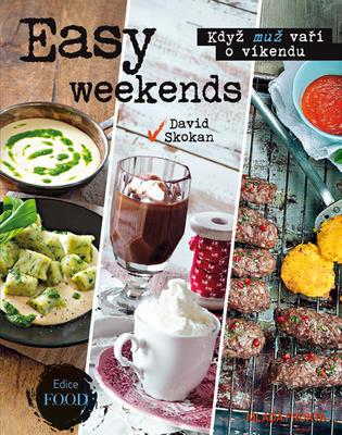 Obrázok Easy weekends (Když muž vaří o víkendu)