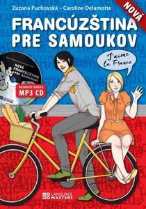 Obrázok Nová francúzština pre samoukov