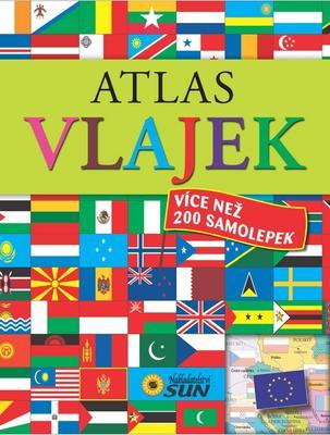 Obrázok Atlas vlajek