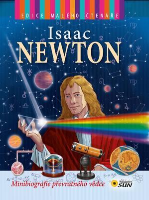 Obrázok Isaac Newton