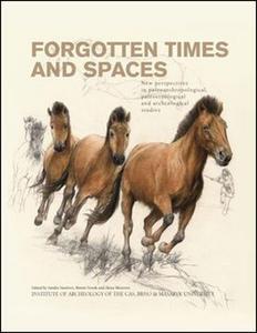 Obrázok Forgotten times and spaces