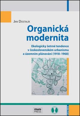 Obrázok Organická modernita