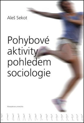 Obrázok Pohybové aktivity pohledem sociologie