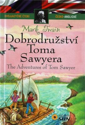 Obrázok Dobrodružství Toma Sawyera/The Adventures of Tom Sawyer
