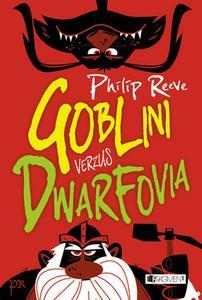 Obrázok Goblini verzus dwarfovia