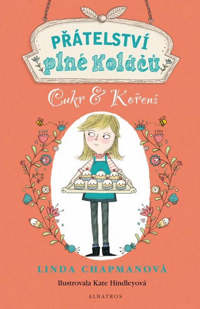 Přátelství plné koláčů - Linda Chapmanová