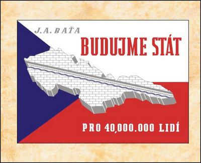 Obrázok Budujme stát pro 40 000 000 lidí