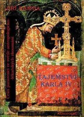 Obrázok Tajemství Karla IV.