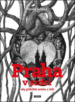 Obrázok Praha v srdci