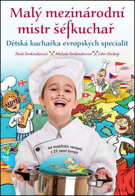 Obrázok Malý mezinárodní mistr šéfkuchař