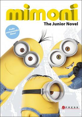 Obrázok Mimoni (The Junior Novel)