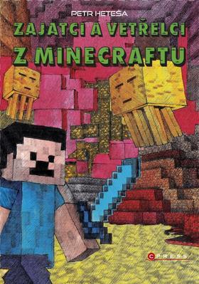 Obrázok Zajatci a Vetřelci z Minecraftu