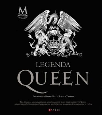 Obrázok Legenda Queen