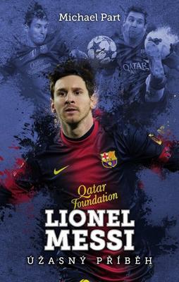 Obrázok Lionel Messi úžasný příběh