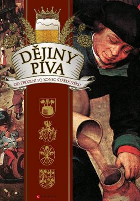 Obrázok Dějiny piva