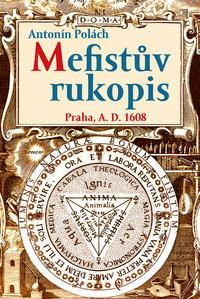 Obrázok Mefistův rukopis