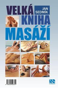 Obrázok Velká kniha masáží