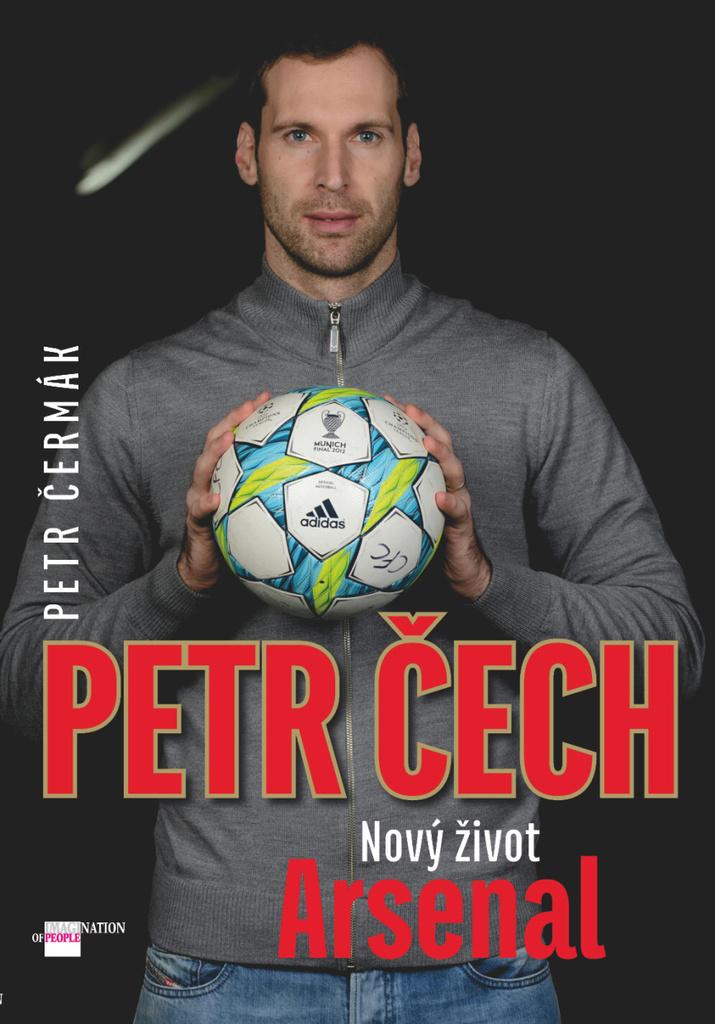 Petr Čech - Petr Čermák