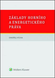 Obrázok Základy horního a energetického práva