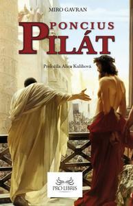 Obrázok Poncius Pilát